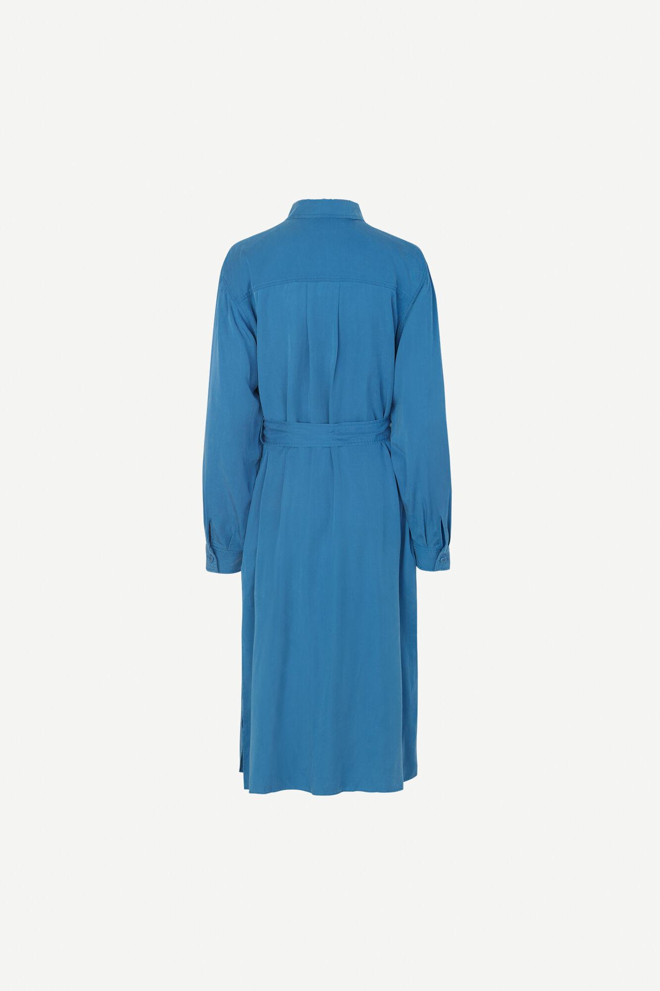 Clora shirt dress 10794