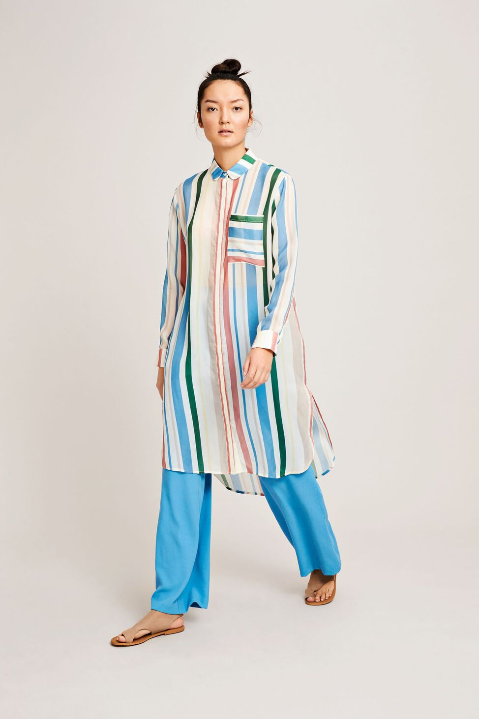 Riss np shirt dress 9944