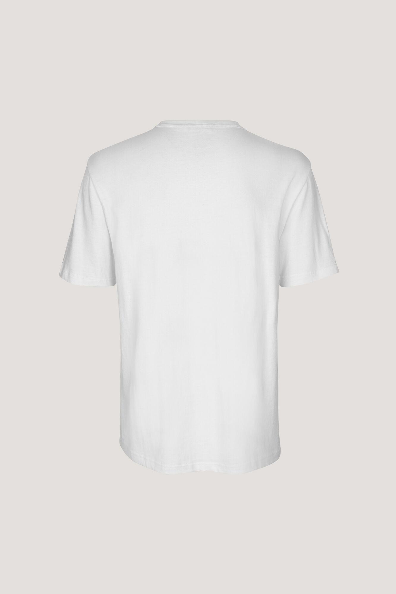 Ballerup t-shirt 8238