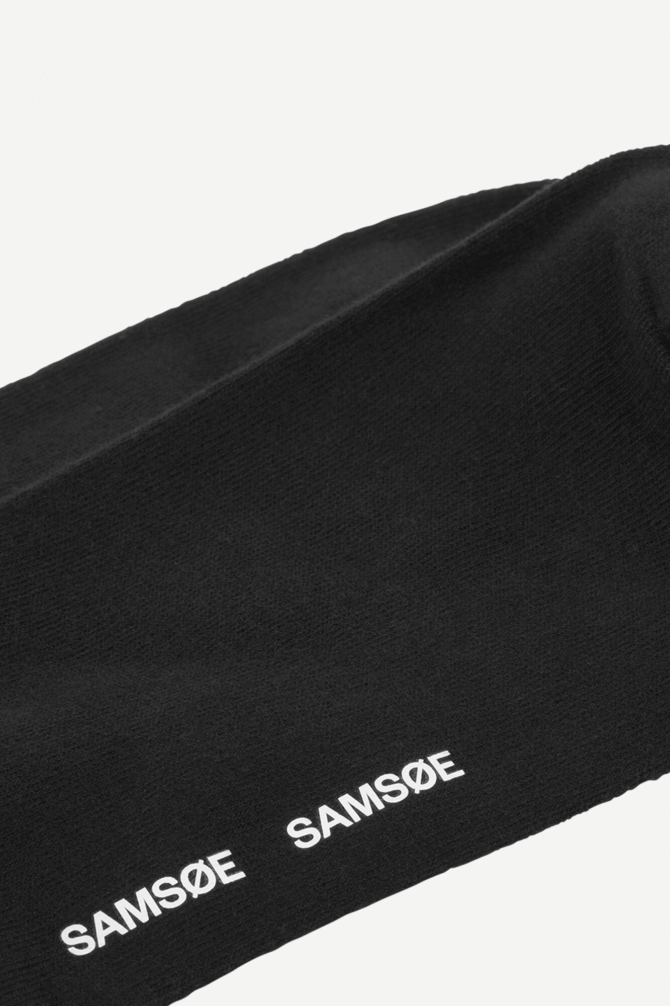 Heino socks 11689, BLACK