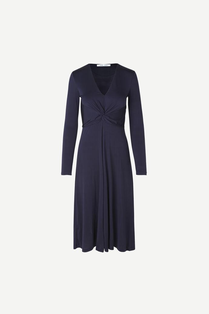 Elsi long dress 10908