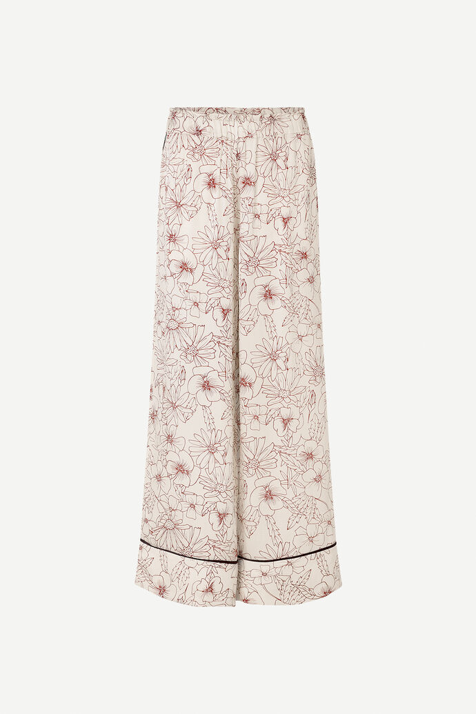 Silje trousers aop 12887 image number 3