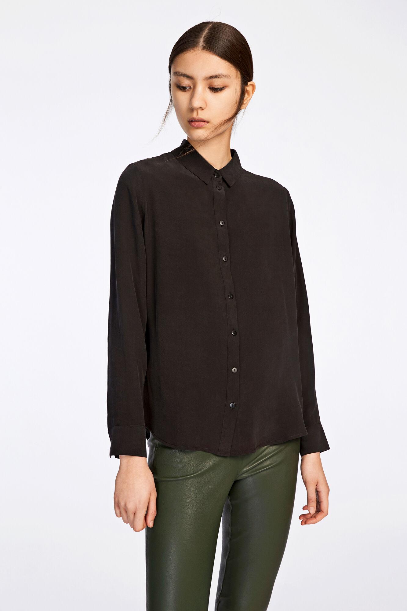 Maj ls shirt 7879