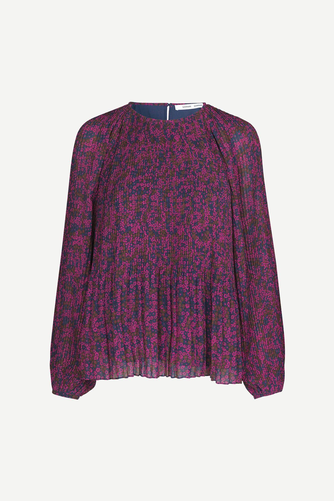 Elena blouse aop 6621