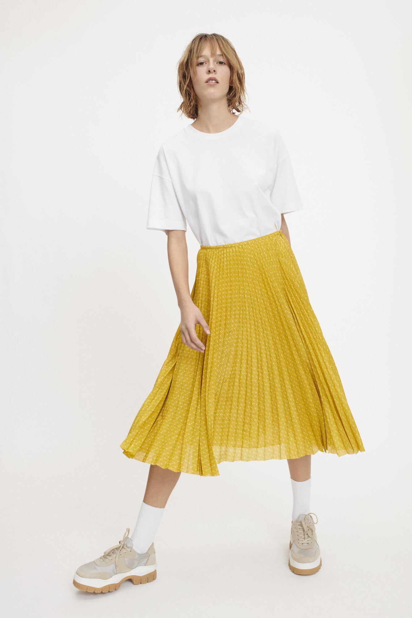 Juliette skirt aop 10798