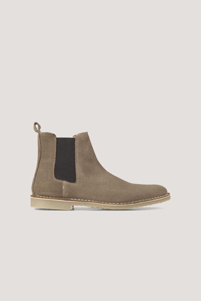 9ac9d298 Shop de seneste sko fra Samsøe & Samsøe® til mænd online.