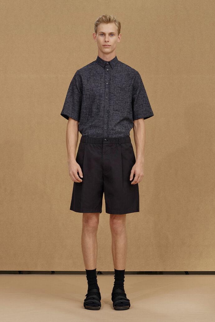 Hammel shorts 11527, BLACK