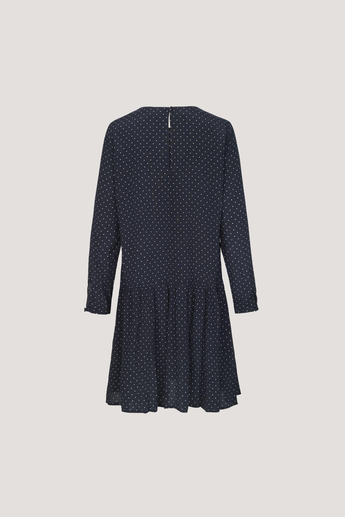 Mille ls dress aop 10458