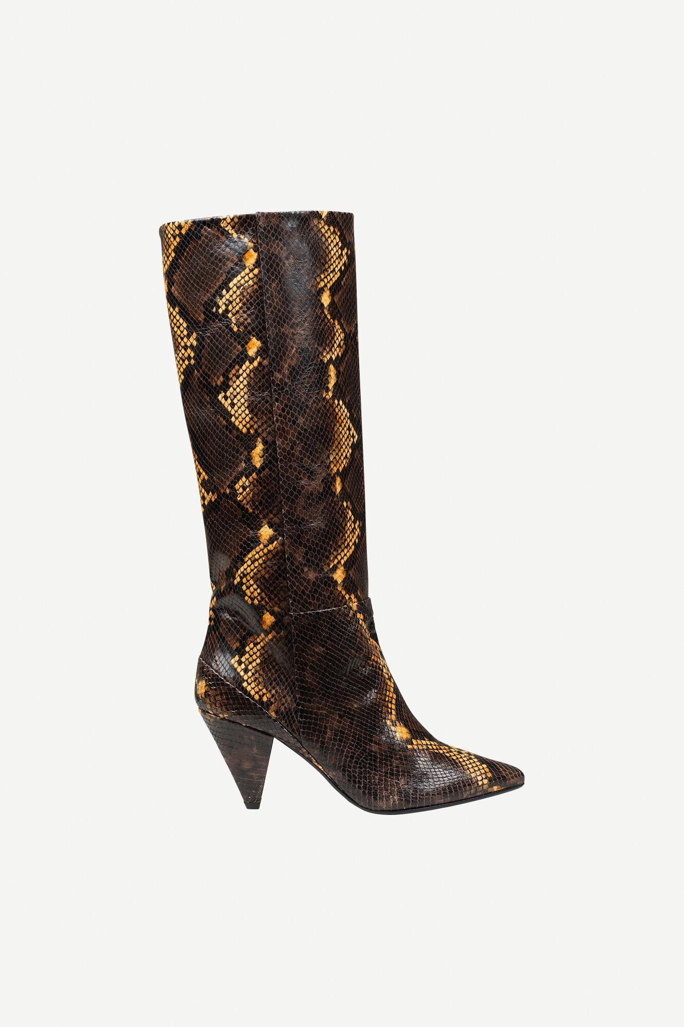 Myrassa boot high 10557