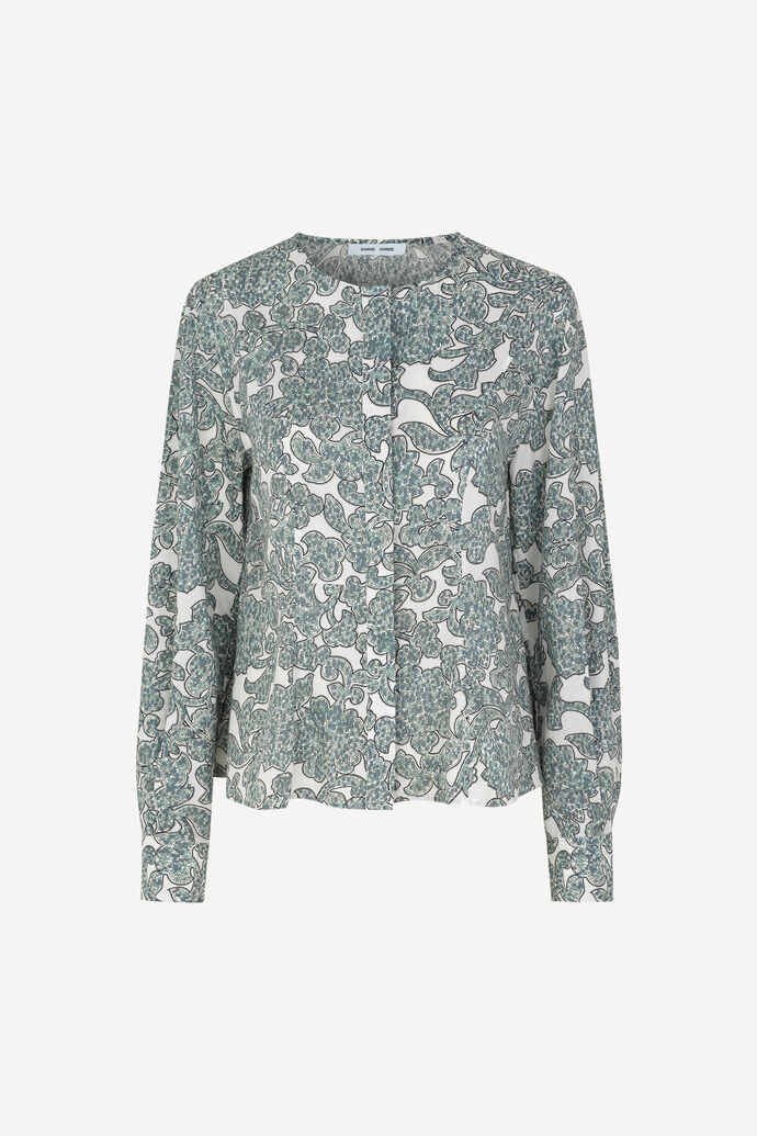 Karlene shirt aop 11462, TAPESTRY