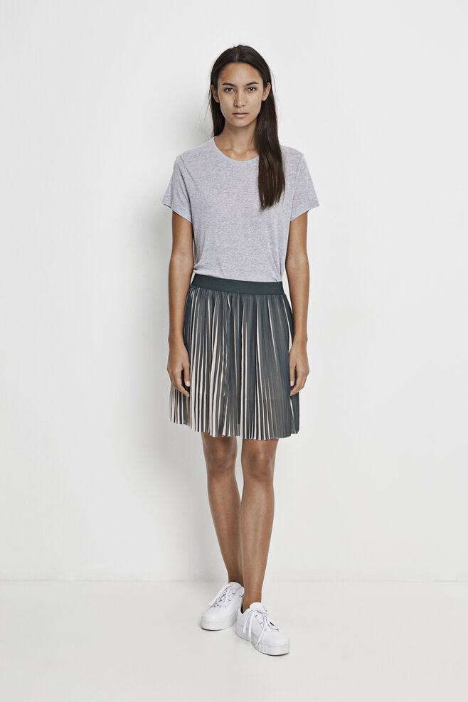 Lou p skirt 6621, DARKEST SPRUCE