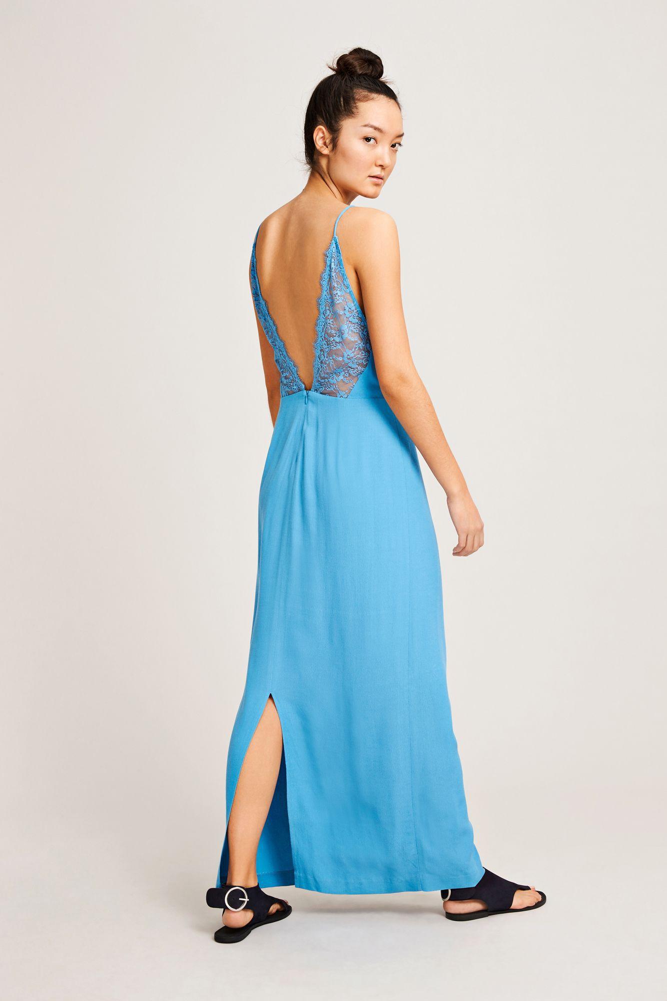 Ginni l dress 6515