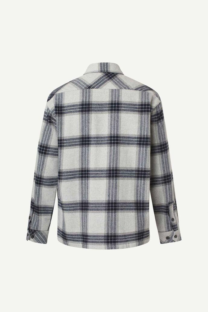 Castor H shirt 14089, GREY MEL CH. numéro d'image 6