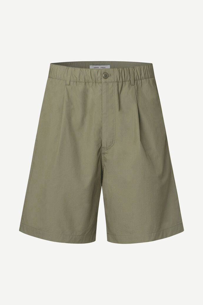 Hammel shorts 11527, DEEP LICHEN GREEN