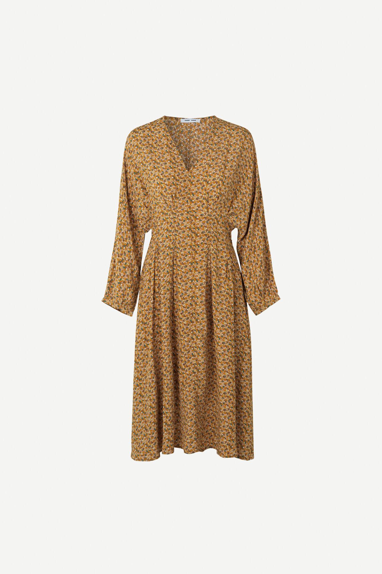 Valentina dress aop 10867