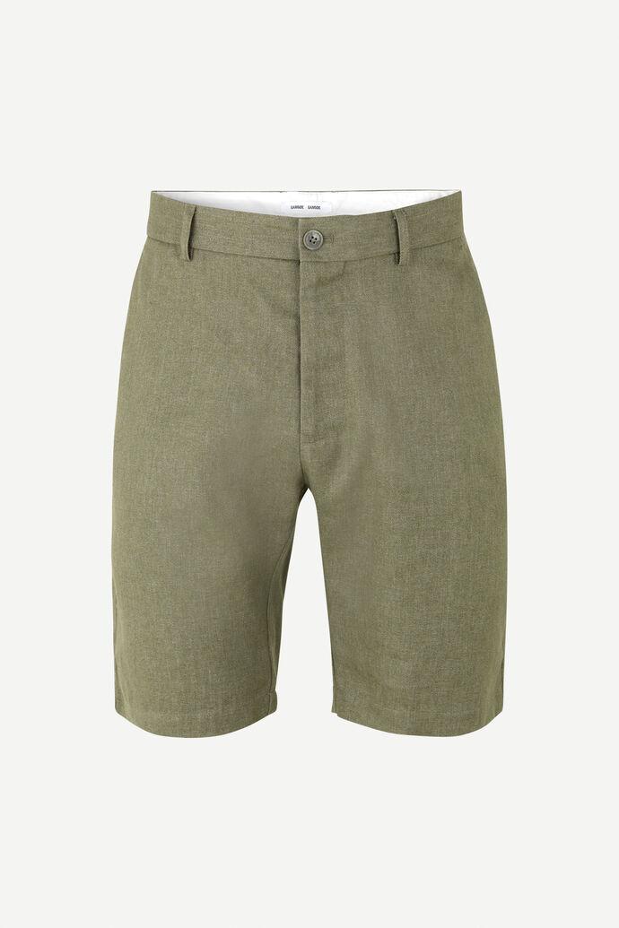 Andy x shorts 11387, DEEP LICHEN GREEN
