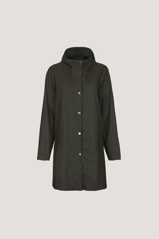 Stala jacket 7357, ROSIN