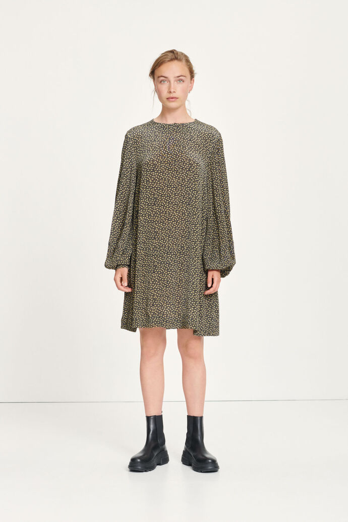 Aram short dress aop 12949