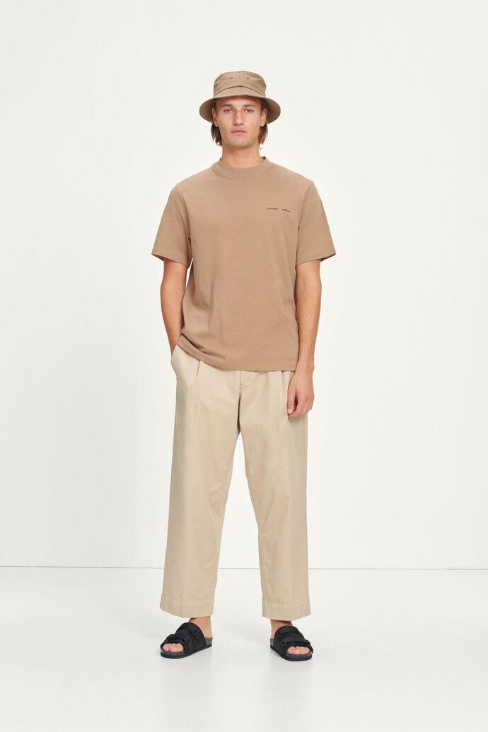 Norsbro t-shirt 6024, CARIBOU