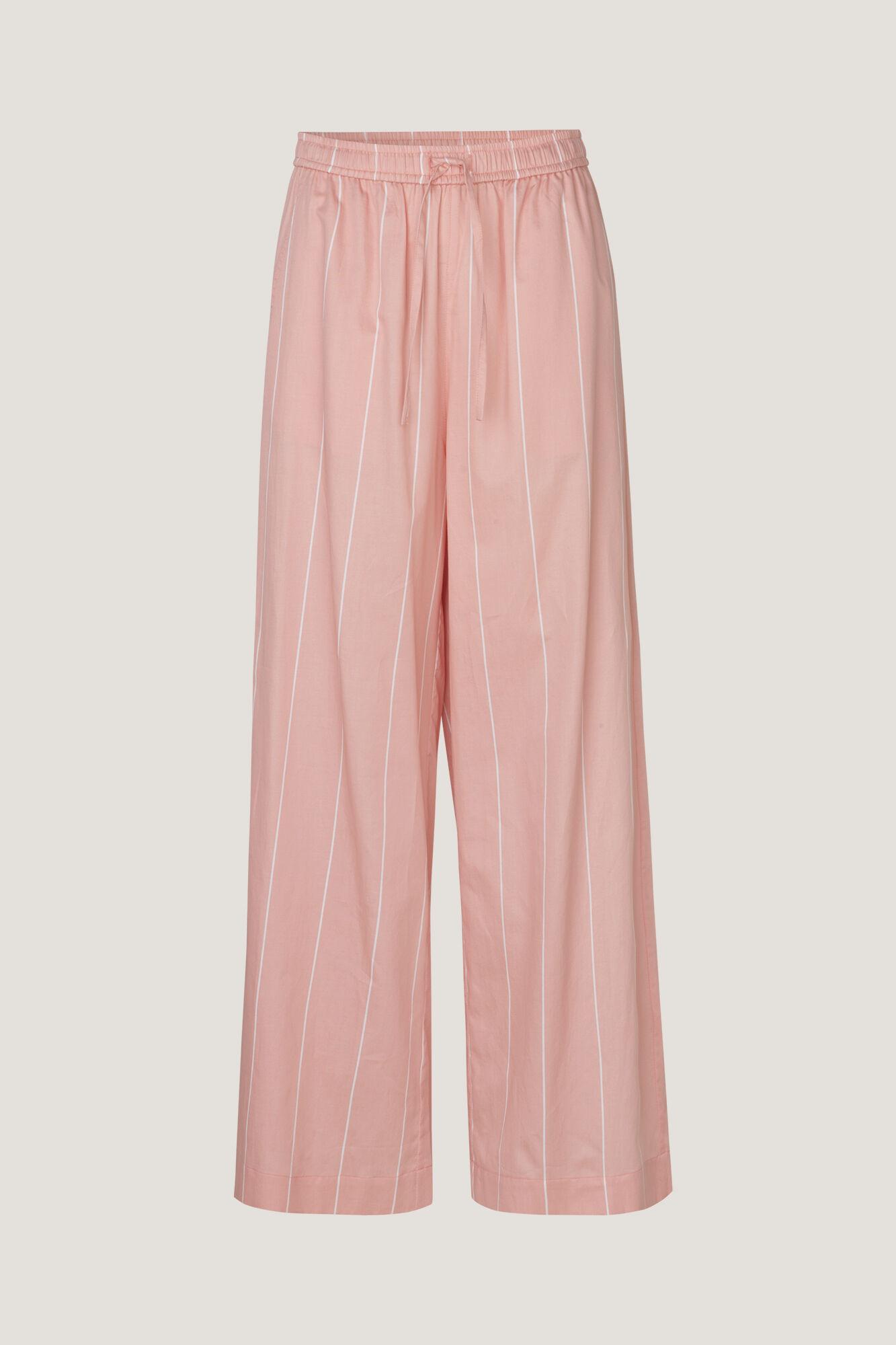 Fano trousers aop 10848