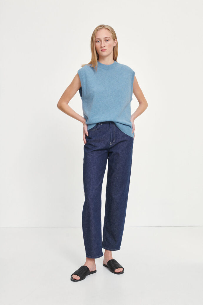 Elly jeans 14031, BLUE RINSE