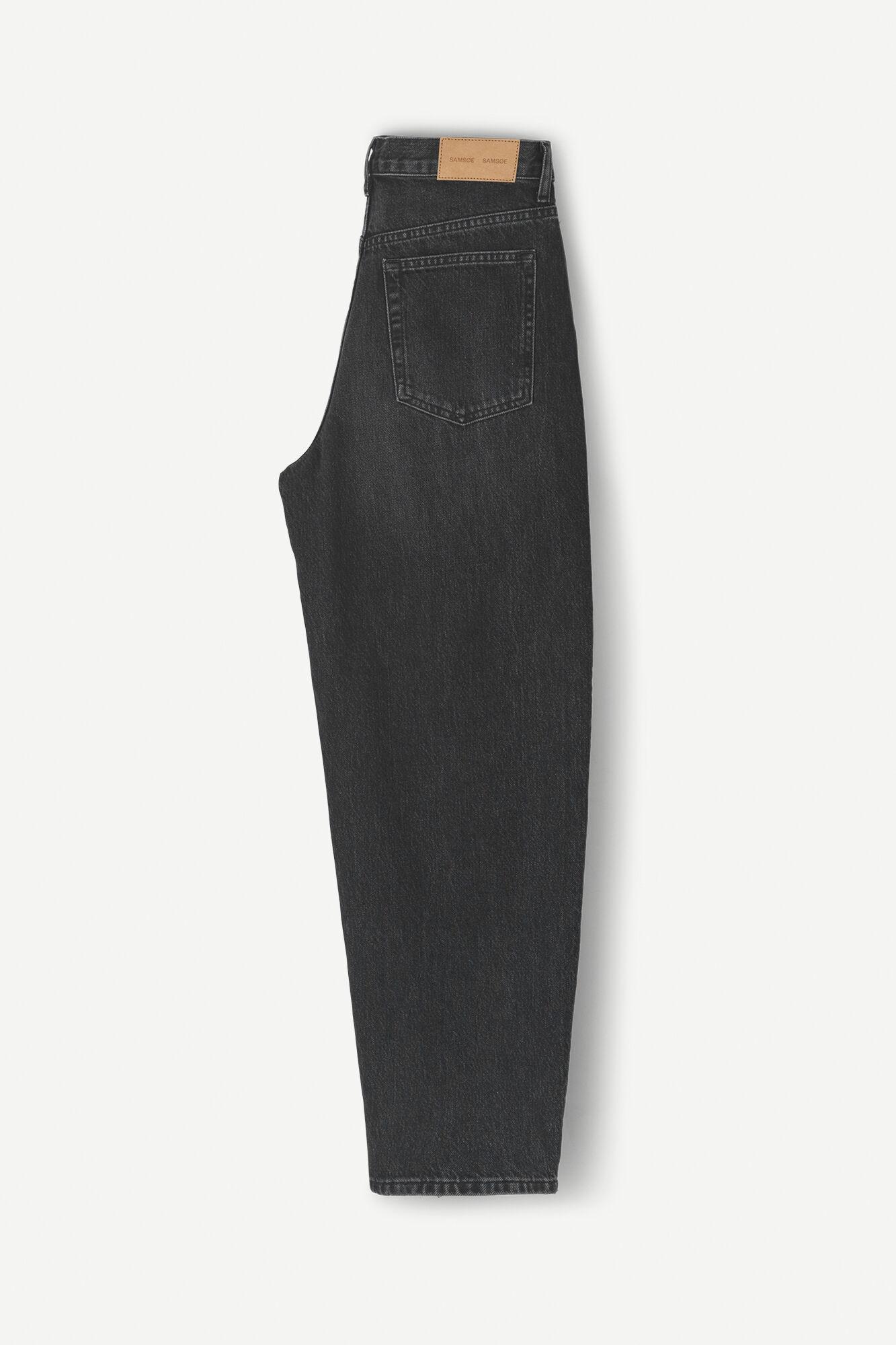 Elly jeans 13029, BLACK SNOW