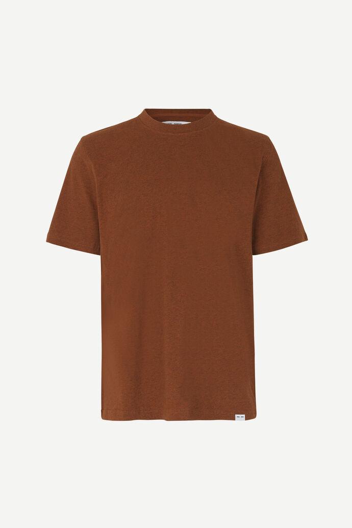Hugo t-shirt mel 11687, PICANTE MEL.