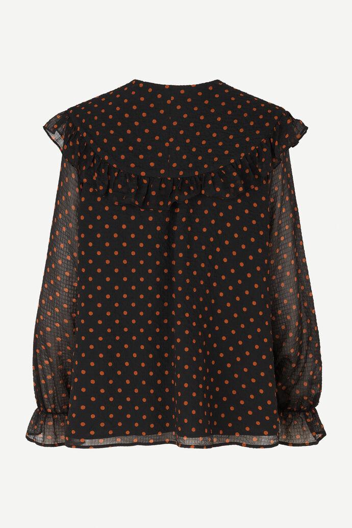 Jytta blouse aop 12888 image number 6
