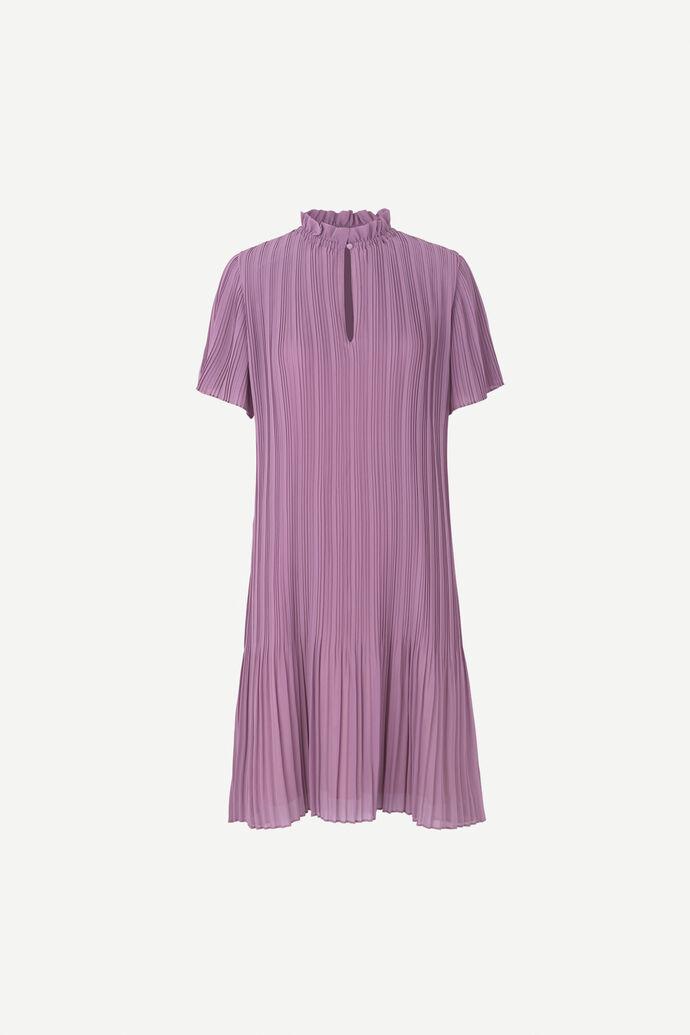 Lady ss dress 11185, PURPLE JASPER