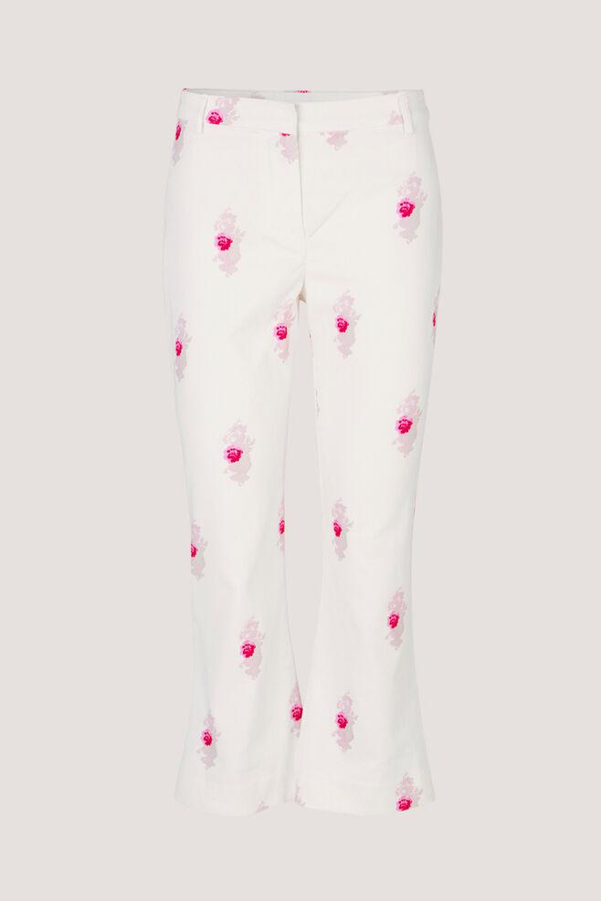 Geraldine pants aop 10755