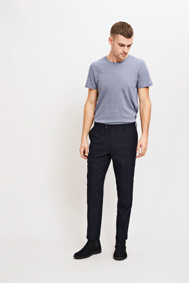 Laurent pants 6568, TOTAL ECLIPSE