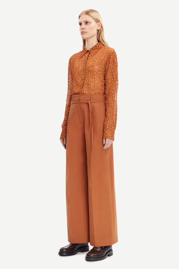 Nicolina shirt 14134