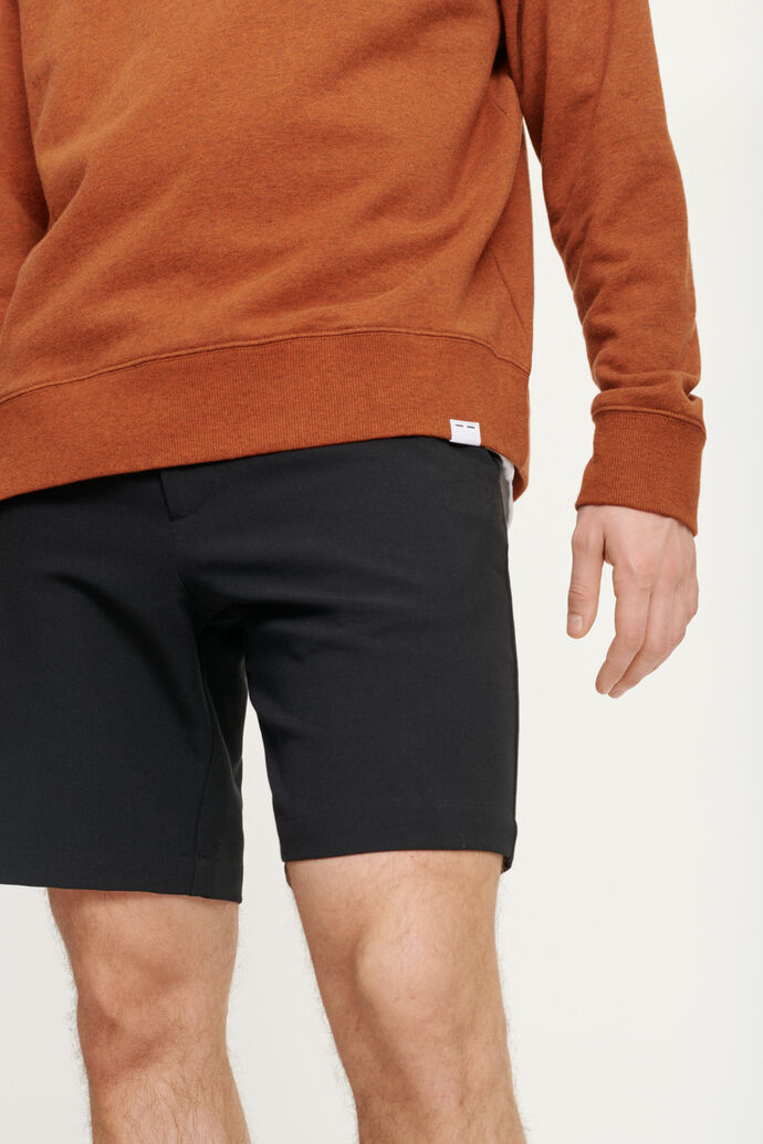 Smith shorts 10929, BLACK