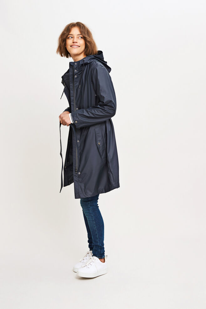 Haze jacket 7357, TOTAL ECLIPSE