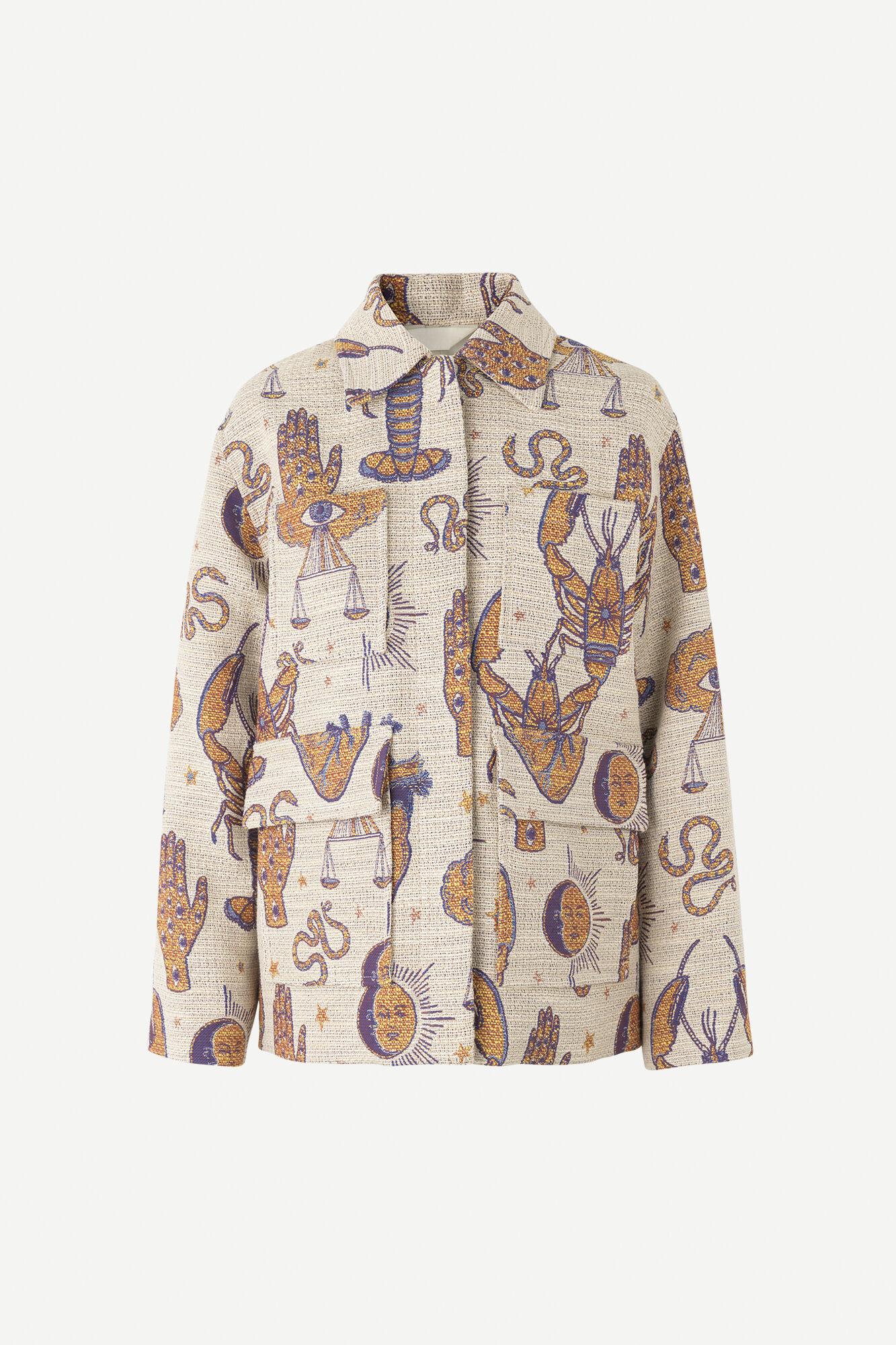 Kamari jacket 12849