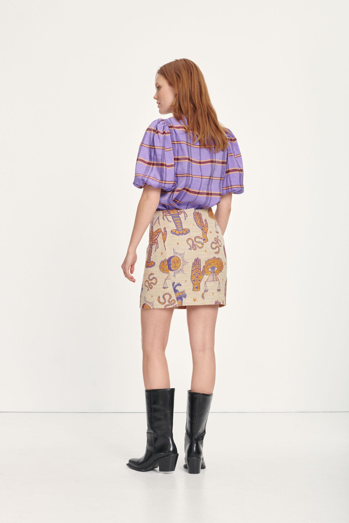 Orion blouse 12867