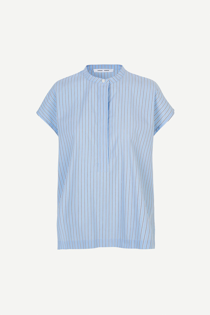 Laury ss 11466, BLUE ST.