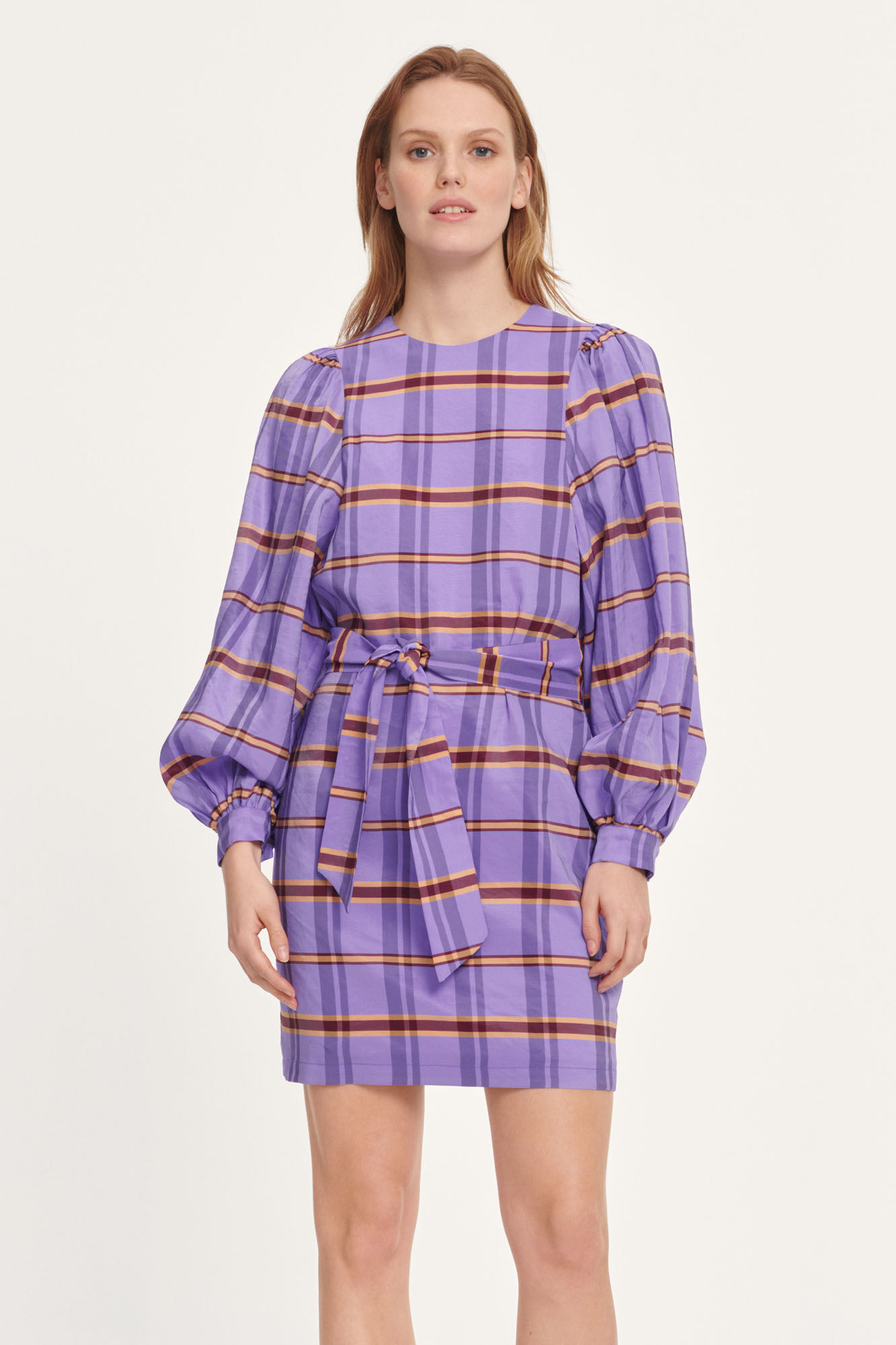 Orion dress 12867, PURPLE JASPER CH.