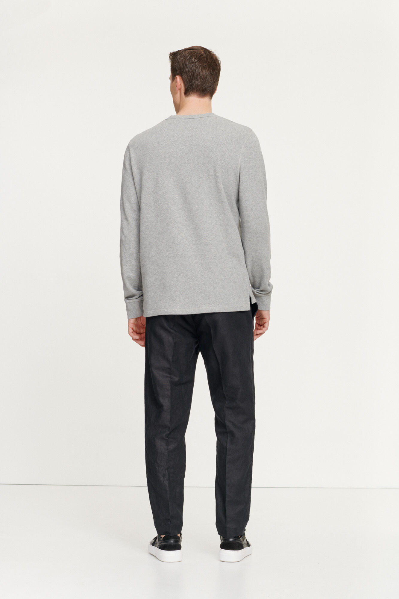 Stavso t-shirt ls 11569