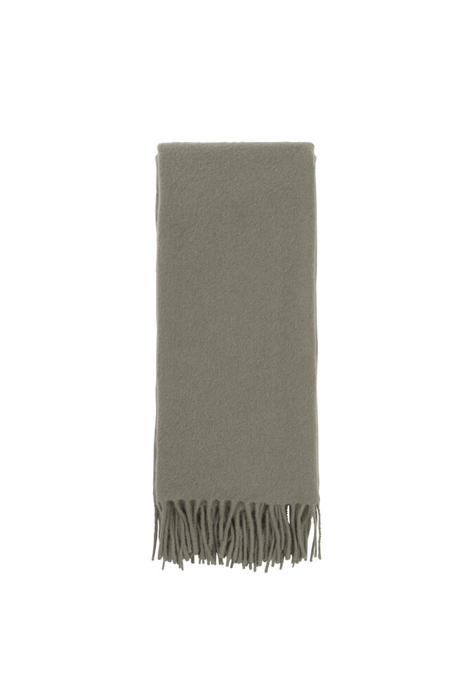 Efin scarf 2862, DUSTY OLIVE