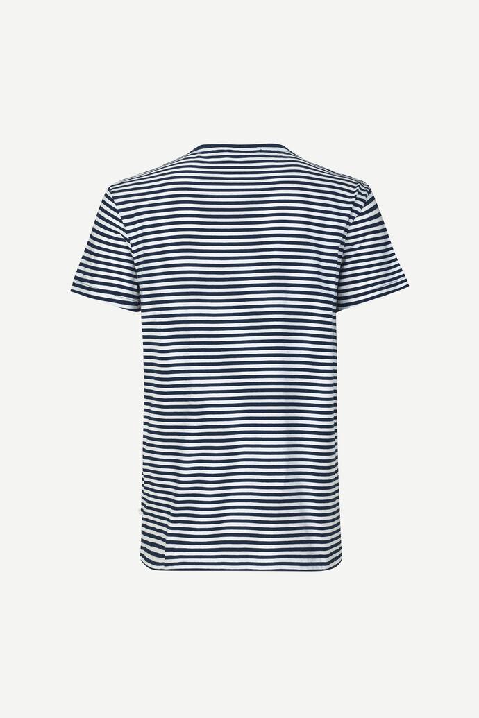 Knud t-shirt st 10379 image number 6