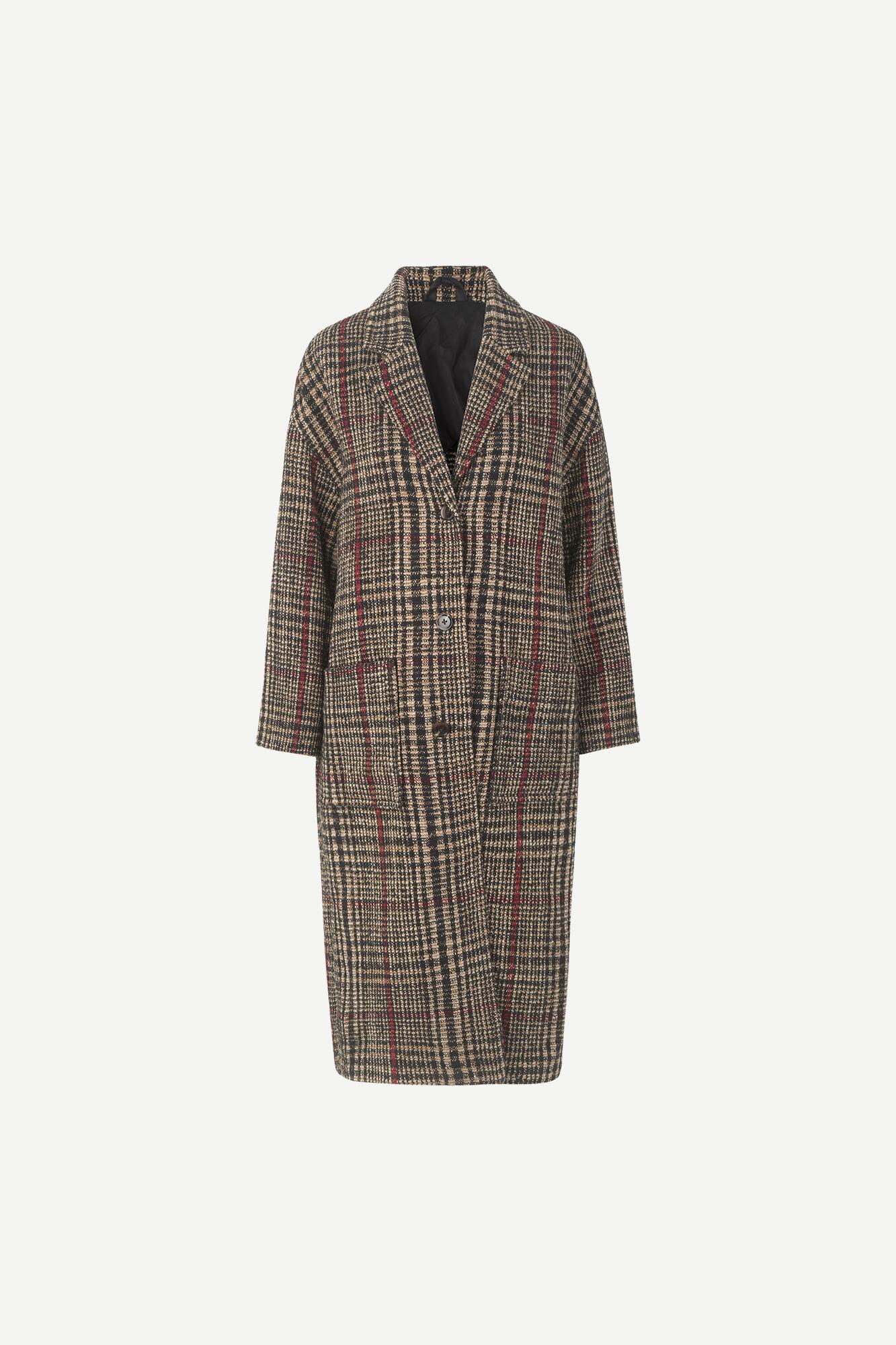 Josepha coat 11095