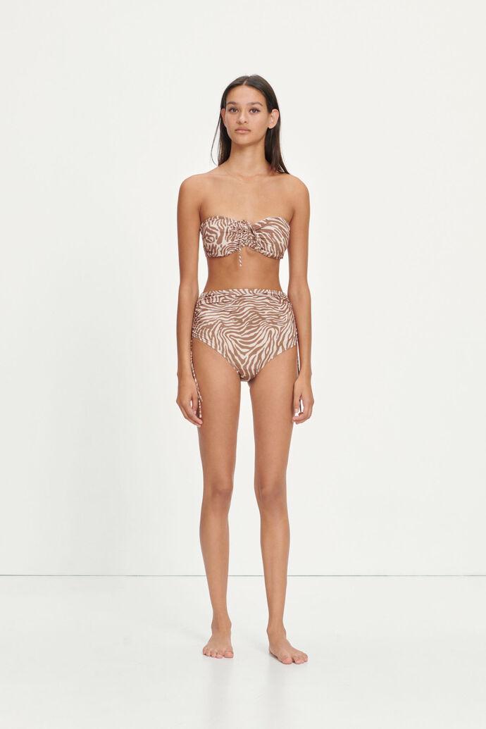 Gytea bikini bottom aop 10725