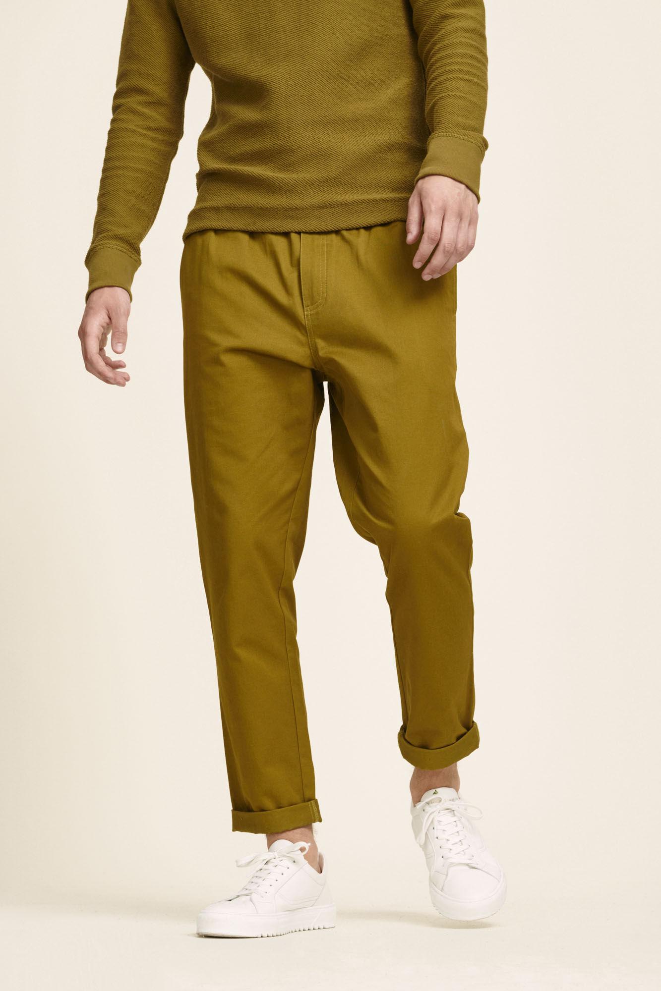 Hewlett pants 10521