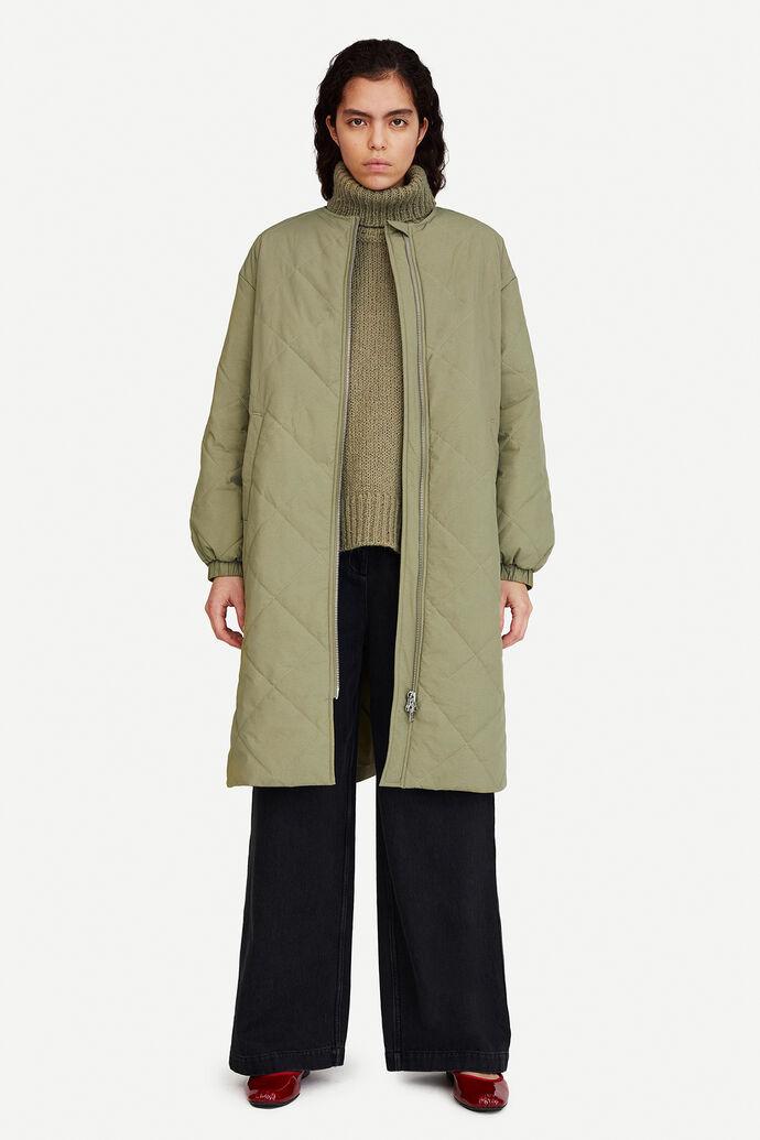Nancy coat 13166