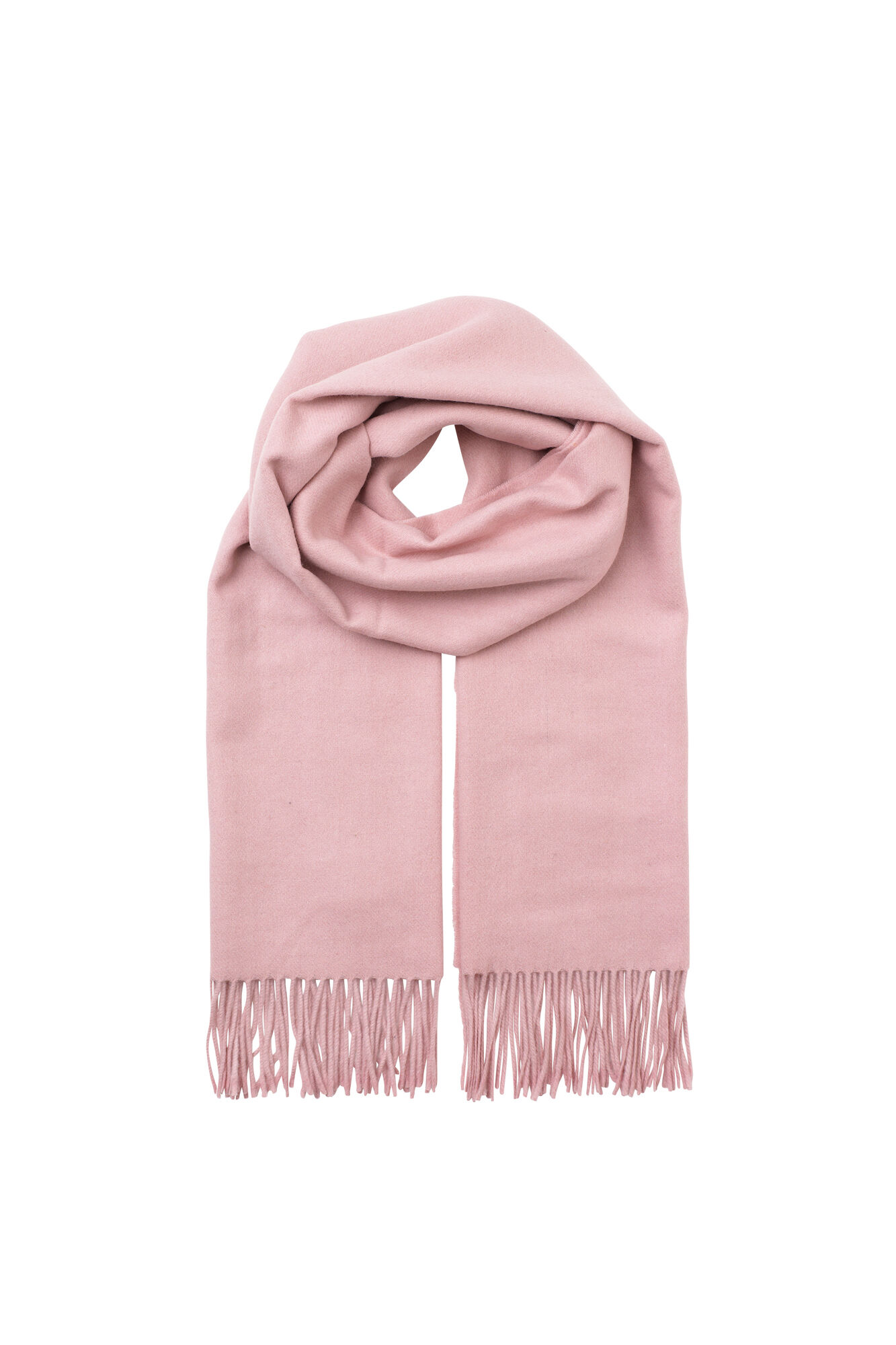 Thilde scarf 5717, SILVER PINK