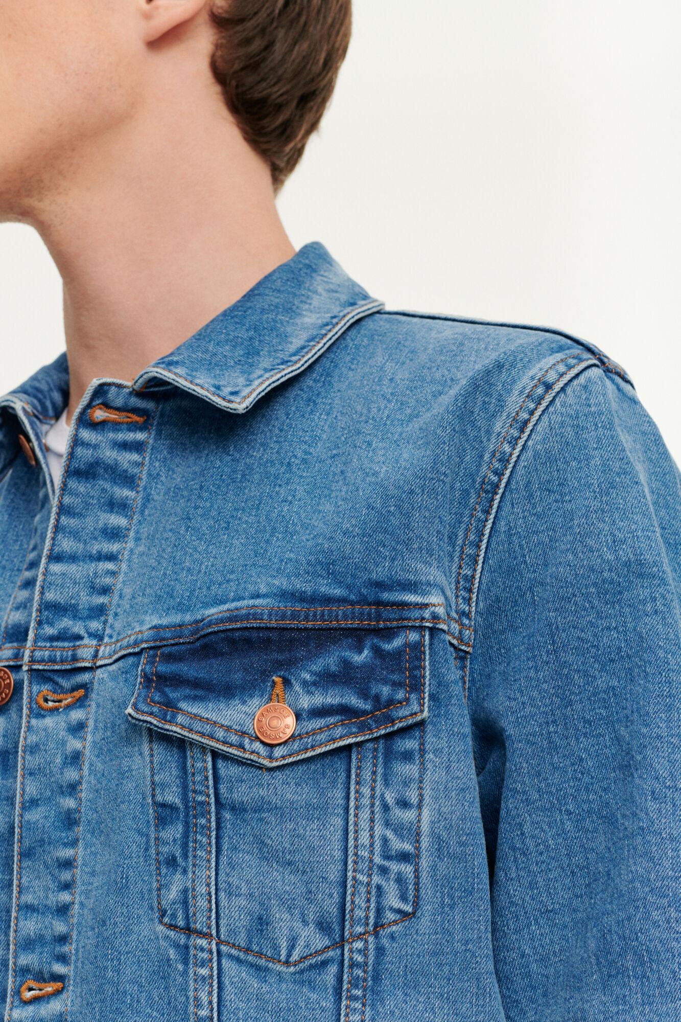 Laust Jacket 11354