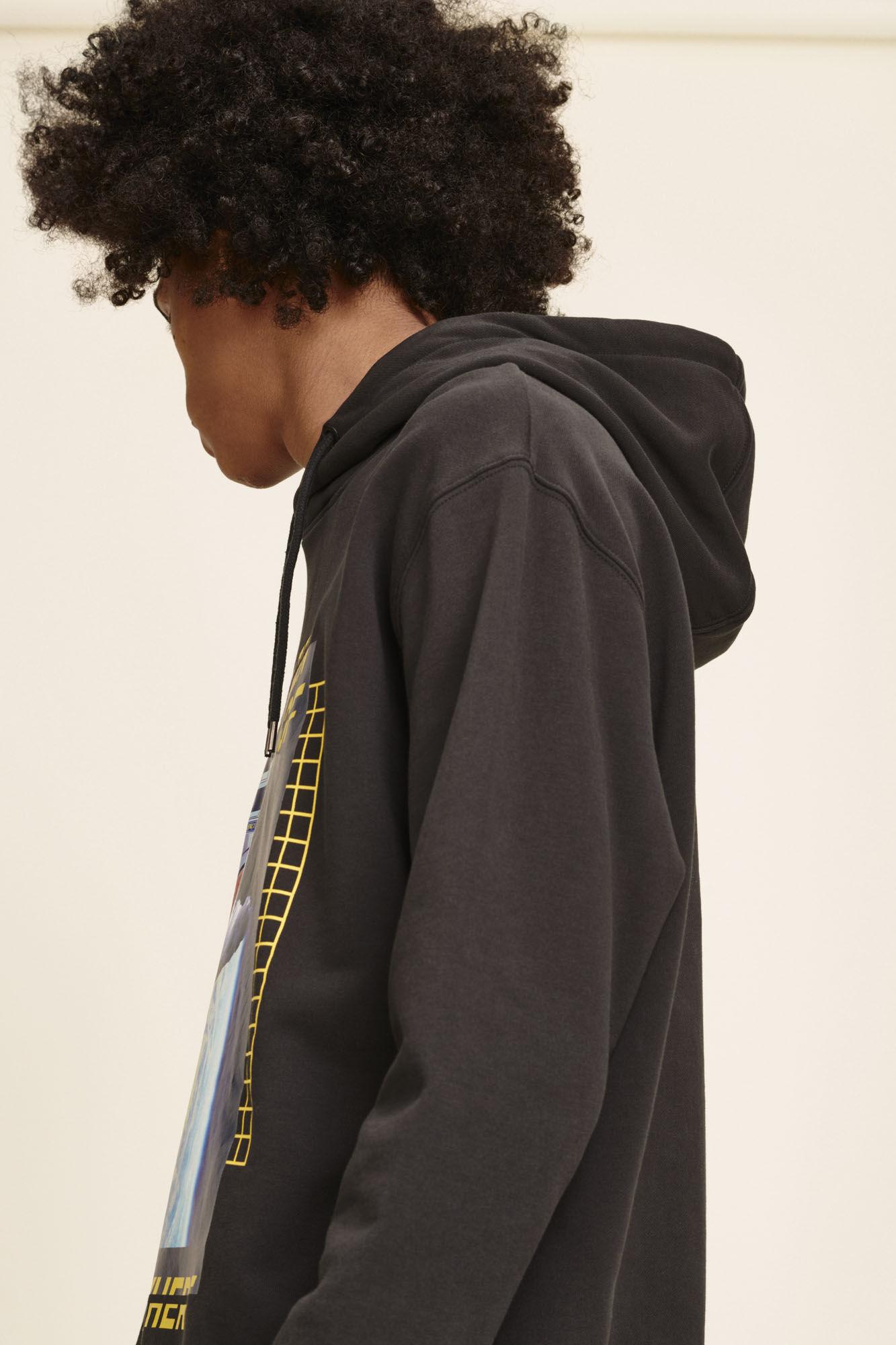 Bettiah hoodie 7435