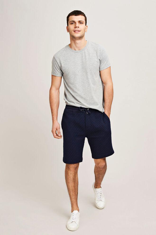 Panama shorts 10025, DARK SAPPHIRE