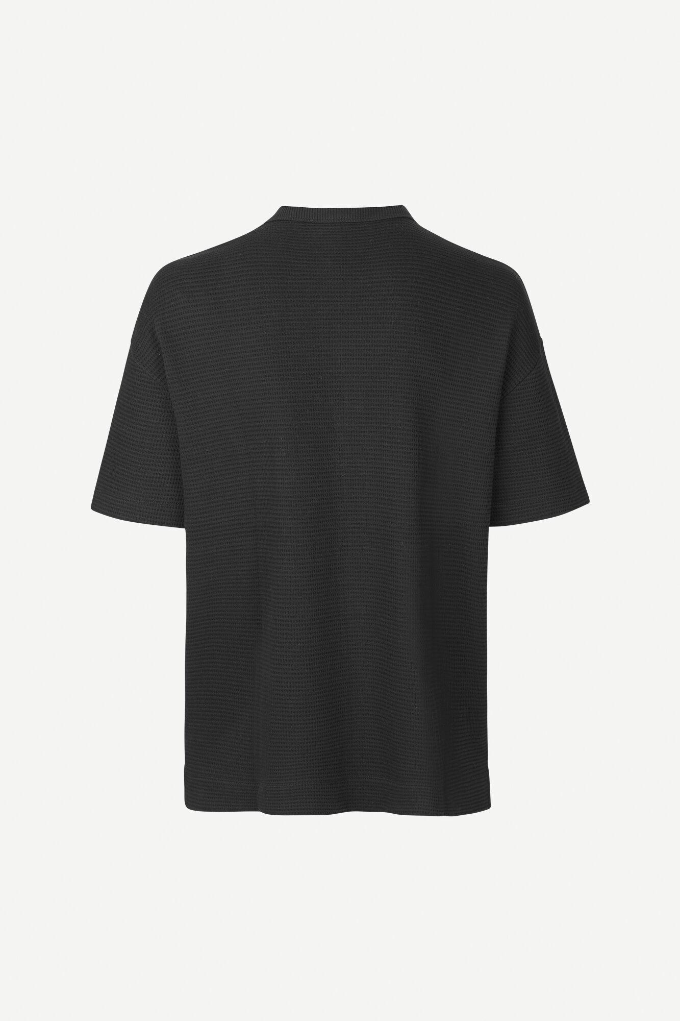 Ratano t-shirt 11583, BLACK